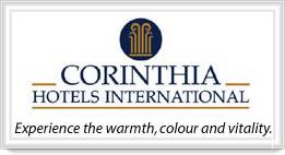 логотип коринтии